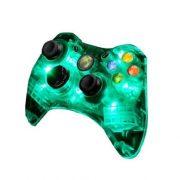 Manette-filiaire-Afterglow-AX1-pour-Xbox-360-verte-0