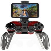 Manette-mobile-hybride-mad-catz-lynX9-pour-PC-appareils-android-rouge-0-0