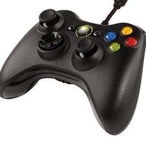 Microsoft-Manette-filaire-Xbox-360-0