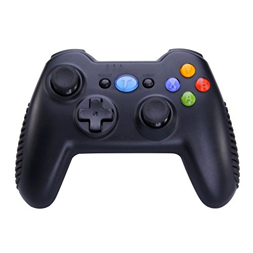 Tronsmart-Mars-G01-24G-Wireless-Gamepad-Tlphone-Manette-de-jeu-Support-Controller-tlphone-Android-PS3-Tablet-PC-MINI-PC-surtout-pour-TV-BOX-Tronsmart-G01-Gamepad-0