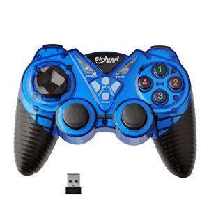 WIN-Manette-de-Jeux-Bluetooth-Pour-PC-PS3-Android-0