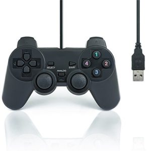 QUMOX-feedback-de-vibration-USB-par-fil-Manette-de-jeu-Gamepad-Controleur-Joystick-Pour-PCWindows-XP788110-0