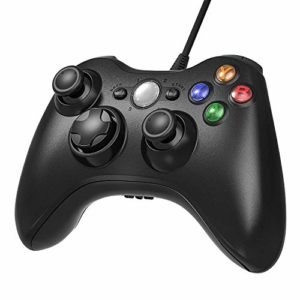 Diswoe-Manette-Filaire-Xbox-360-Gamepad-Controller-Manette-Console-pour-PCAndroidTV-Box-0