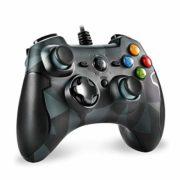 Manette-PC-PS3-Filaire-EasySMX-Manette-PS3-Gamepad-Filaire-avec-Double-Vibration-pour-PCAndroid-PS3-TV-Box-Camouflage-0