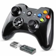 Manette-PCPS3-sans-fil-EasySMX-KC-8236-24G-Manette-de-Jeu-Rechargeable-avec-Double-Vibrations-8H-dAutonomie-pour-PS3-PC-Android-TabletteTV-Box-0