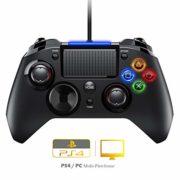Version-Amliore-Manette-PS4-Filaire-PS3-Cbl-Contrleurs-de-Jeu-avec-Trigger-Compatible-avec-Playstaion4-PS3-PC-Windows-XP-78-8110-AndroidSteam-0