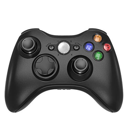 Manette-Xbox-360-Manette-Xbox-PC-Joystick-pour-Xbox-360-et-Windows-7810-Connection-USB-Design-Ergonomique-Double-Vibration-Idal-pour-vos-sessions-de-jeux-sur-Xbox-et-PC-0