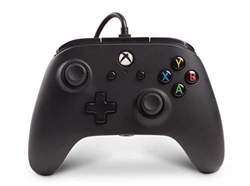 PowerA-Manette-filaire-sous-licence-officielle-de-Microsoft-et-compatible-avec-Xbox-Onexbox-One-Sxbox-One-X-et-Windows-10-Blanc-0